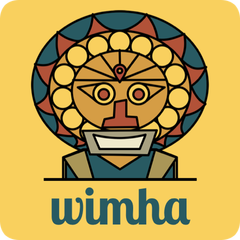 Wimha Android application