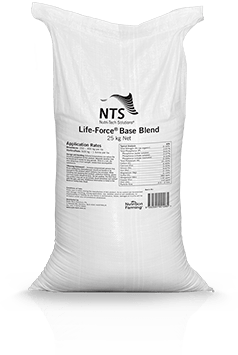 life force base blend